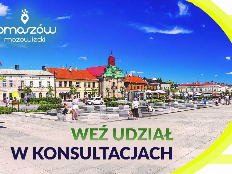 Rozwój lokalny Tomaszowa Mazowieckiego