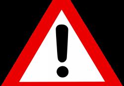 Informacje o ryzyku przekroczenia poziomu alarmowego