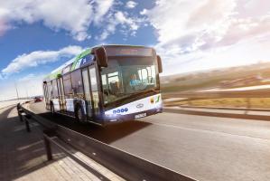 Kolejne zwiększenie limitu pasażerów w autobusach MZK