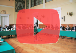 XL sesja Rady Miejskiej Tomaszowa Mazowieckiego [TRANSMISJA]