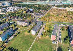Zapoznaj się z projektem mpzp ulic Zawadzkiej i Milenijnej
