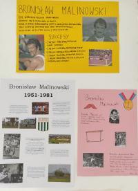 Przygotowania do 40. edycji Biegu im. B. Malinowskiego w SP 10