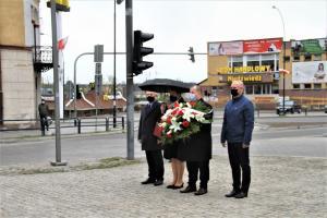 Obchody Dnia Flagi RP i Święta Narodowego Trzeciego Maja