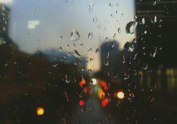 Uwaga, będzie intensywnie padać!
