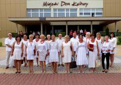 Sukcesy tomaszowskich seniorów