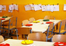 Organizacja pracy przedszkoli w okresie wakacji