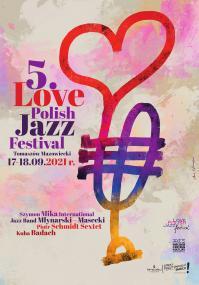 Bilety na Love Polish Jazz Festival już w sprzedaży