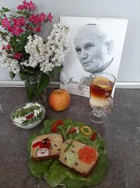 Świętowaliśmy setne urodziny św. Jana Pawła II