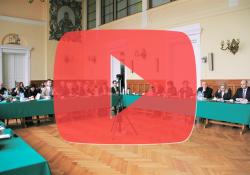XLV sesja Rady Miejskiej Tomaszowa Mazowieckiego [Transmisja]