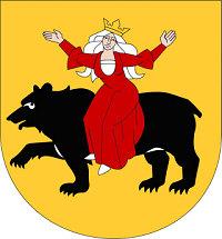 Herb Tomaszowa Mzowieckiego